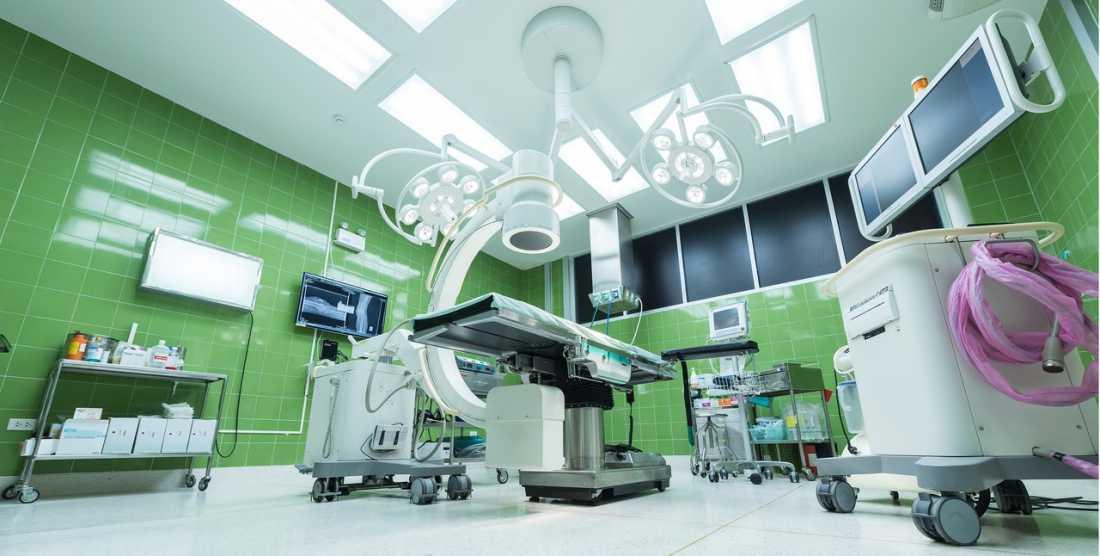 program do iso szpitala